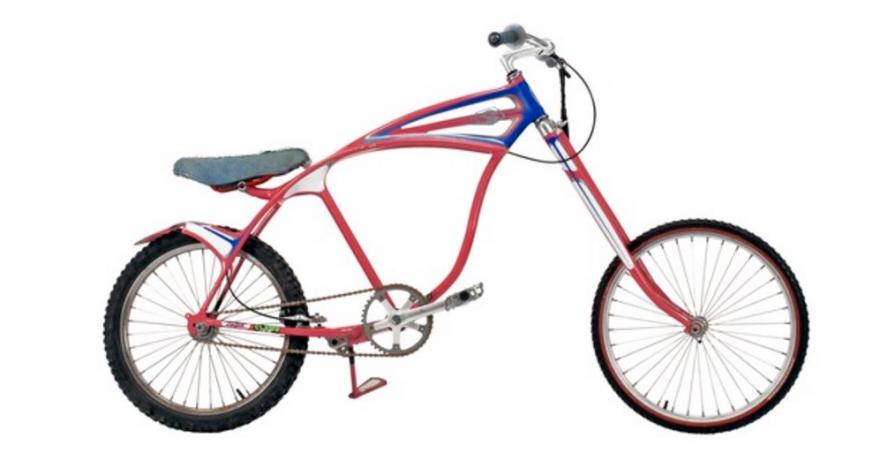 Schwinn Chopper Hog Roadster